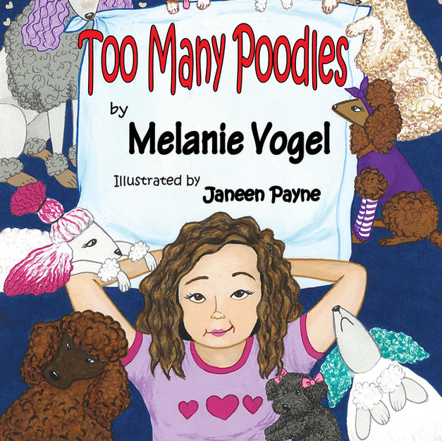 Melanie J. Vogel, Children's Book Author