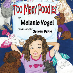 Melanie J. Vogel, Children's Book Author