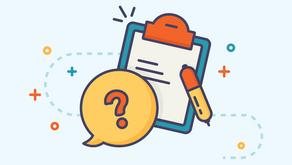 Client Preparation Check List