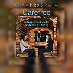 Carefree (Teardrop Syd Remix) [feat. Sim
