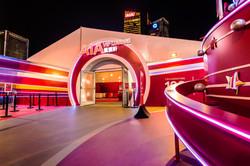 AIA TGEC 2018 - VIP Lounge 1