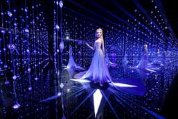 FWD Presents: The Frozen Exhibition - Hong Kong