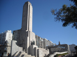 Monumento-a-la-Bandera-Rosario-Argentina