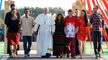 """Sínodo de los obispos: """"Los Jóvenes, la fe y el discernimiento vocacional"""""""