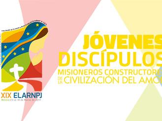 Noticias sobre el Encuentro Latinoamericano de Responsables de Pastorales Nacionales México 2017