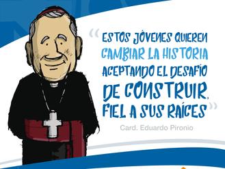 Pironio - Conociendo a los Testigos de Fe