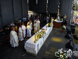 Con el desafío de renovar la historia, culminó el II Encuentro Nacional de Juventud en Rosario