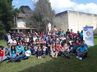Intensos preparativos para el II Encuentro Nacional de Juventud