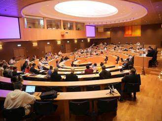 Seminario Internacional- Sínodo de los Jóvenes*