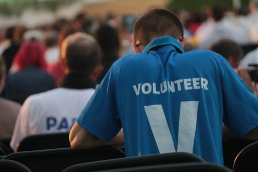 Voluntario-Icon