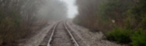 Train tracks, royse city, TX