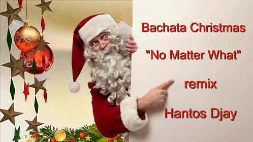 BACHATA - No Matter What / Hantos Djay
