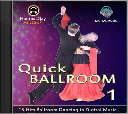 Quick Ballroom 1