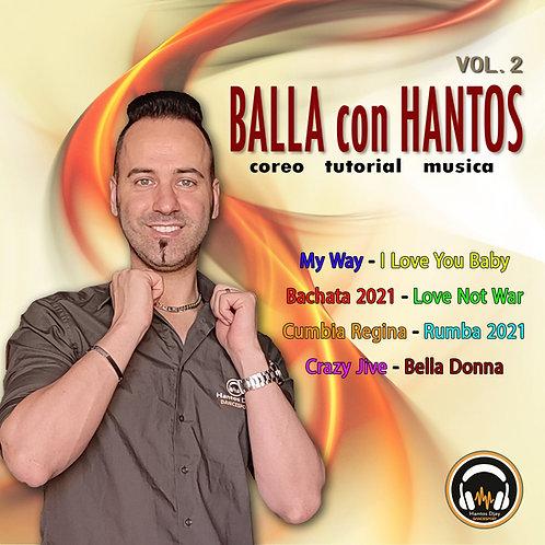 BALLA con HANTOS Vol.2