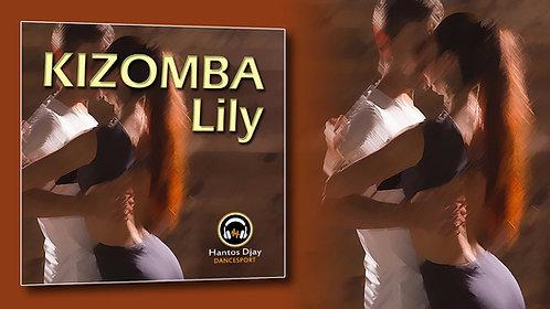 KIZOMBA - Lily / Hantos Djay