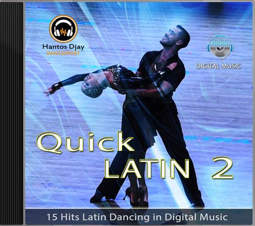 Quick Latin 2
