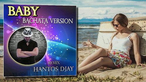 BACHATA - Baby / Hantos Djay