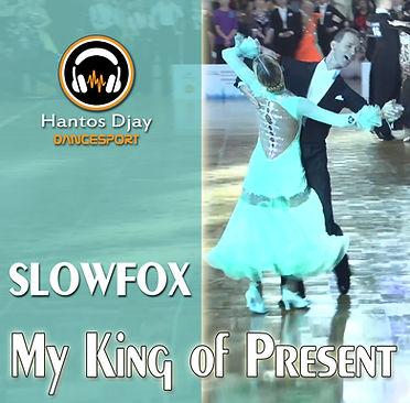 Slowfox - My Kind of Present.jpg