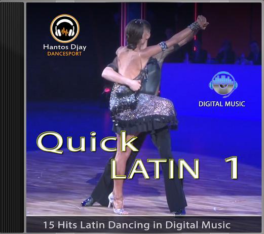 Quick Latin 1