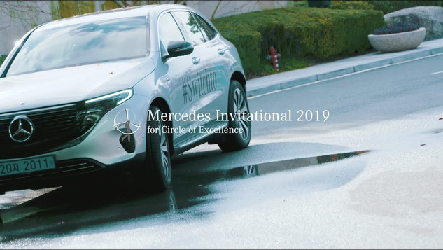 Mercedes Invitational 2019