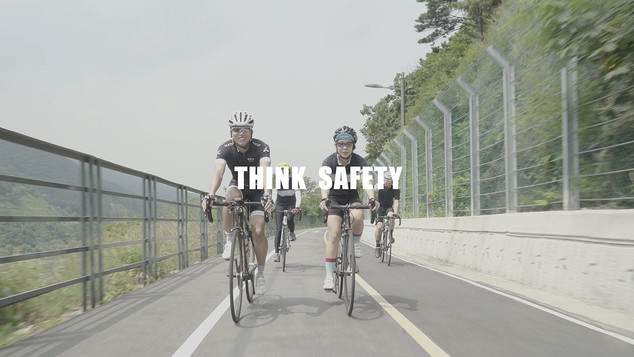 THINK SAFETY #1