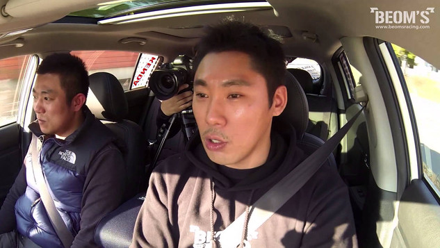 """김범훈의 """"Sportage R"""" 디젤모델 시승리뷰"""