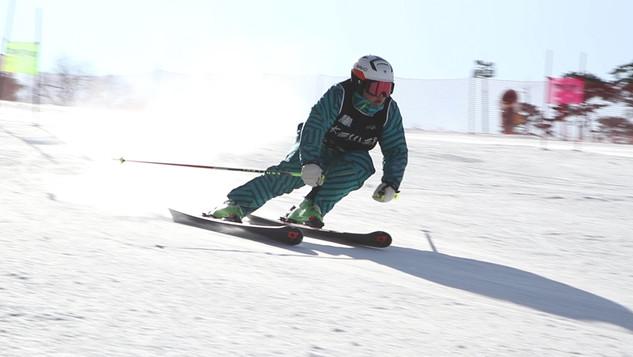 1st Kessler Ski Dual Racing