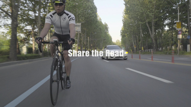 Share the Road #2