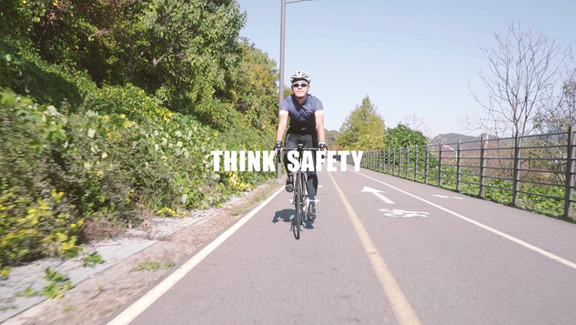 THINK SAFETY #2