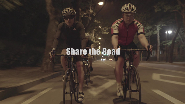 Share the Road #3