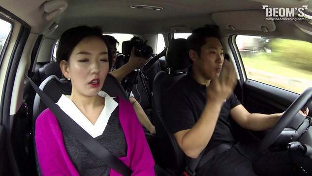 """김범훈의 """"Mini Cooper D 5 Door"""" 시승리뷰"""
