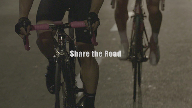 Share the Road #4