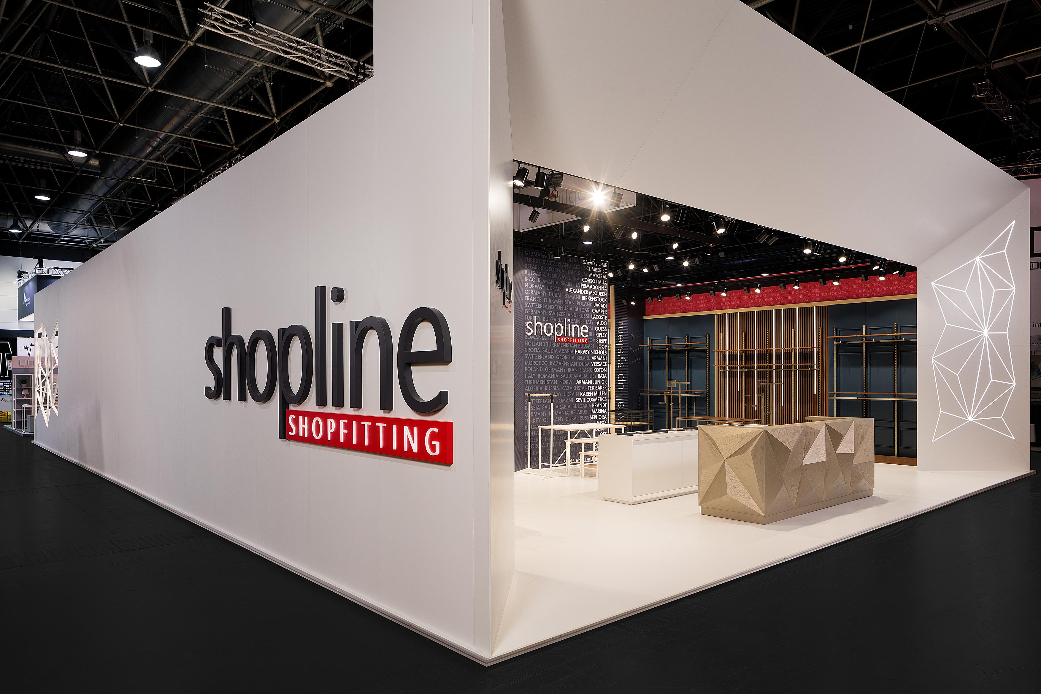 EuroShop 2020 | Cevizoğlu | shopline
