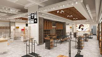 Mağaza Tasarımı, Modern Mağaza Dekorasyonu