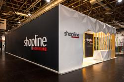 EuroShop 2017 | Cevizoğlu | shopline
