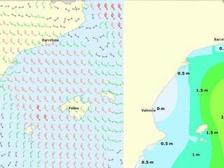 Salidas de Pesca Submarina semana de Fiestas