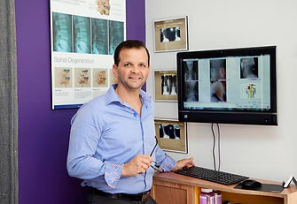Back Pain & Back Pain Treatments.  Hobart Back Doctors