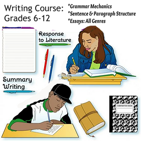 MommieTeach Online Writing Course