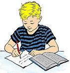 MommieTeach homeschool writing