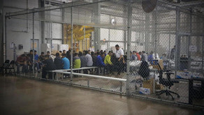 CHANGING THE CONVERSATION: Democrats don't want borders, they want humanity.