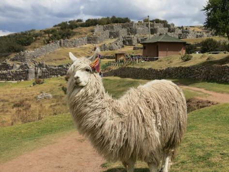 Peru - Inkaenes rike