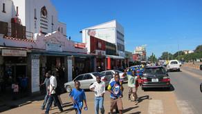 Livingstone - byen i mitt hjerte