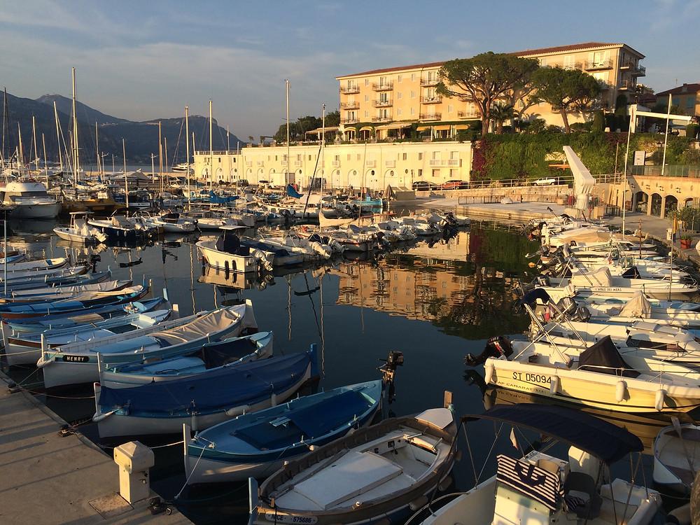 Sommerferietips Europa Franske Riviera Italia Norge Vandreturer