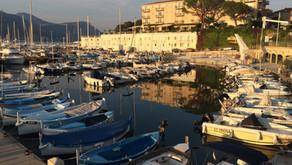 Cap Ferrat - ferier med de rike og berømt i naturskjønne omgivelser