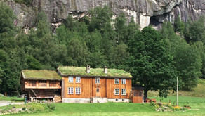Setesdal – et bærekraftig feriemål full av opplevelser!