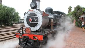 Rovos Rail – verdens mest luksuriøse togtur?