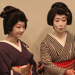 Japan - en rundreise i kontrastenes land