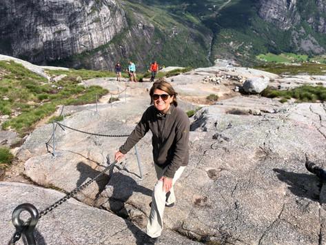 Norgesferie: 10 tips til flotte opplevelser i 2021
