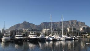 Cape Town - tips til turen - hva kan du se, spise, bo