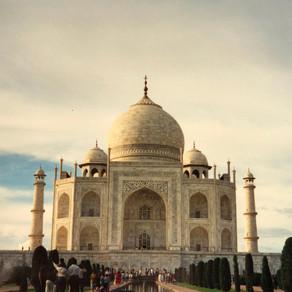 Reise til India – 30 år tilbake i tid – Delhi, Agra, Rajasthan